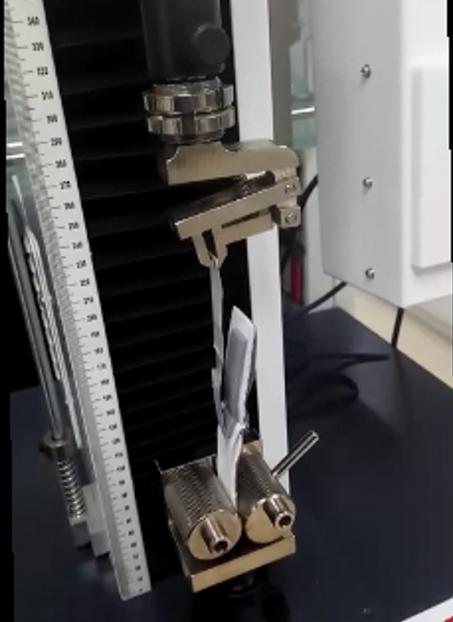 胶带剥离试验机