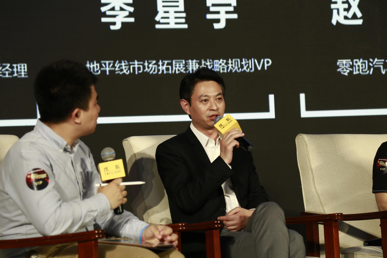 王春风:无人驾驶落地 5G时代到来才可能是开端