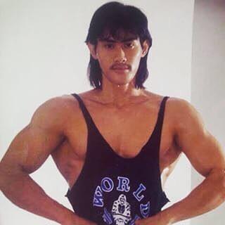 这6位亚洲最强壮肌肉男,个个强壮不输欧美巨无霸!