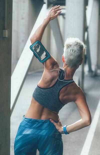 怎么锻炼减肥肚子和腿图片