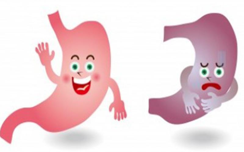 """胃肠型感冒 肠胃炎:夏季拉肚子,是""""胃肠感冒还是肠胃炎""""?别盲目服用抗生素"""