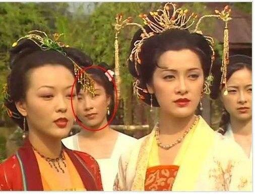 tvb再生缘_曾击败佘诗曼夺TVB视后的她,如今脸部僵硬疑似整容后遗症