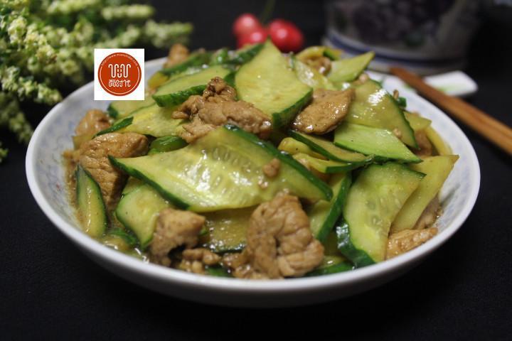 天热孩子就爱吃这菜 清热解暑又美味