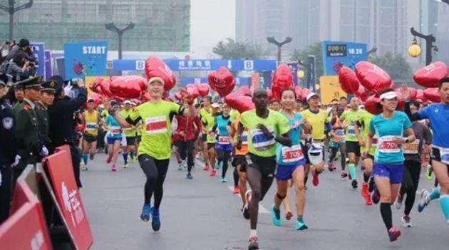 2018陕西宝鸡麟游马拉松6月10日开跑_名时间截止年5月20日