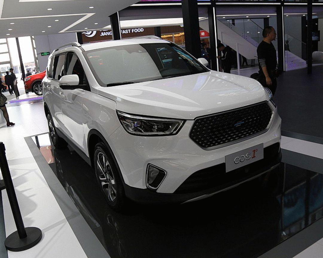2018年下半年最值得期待的4款国产全新SUV,最后一
