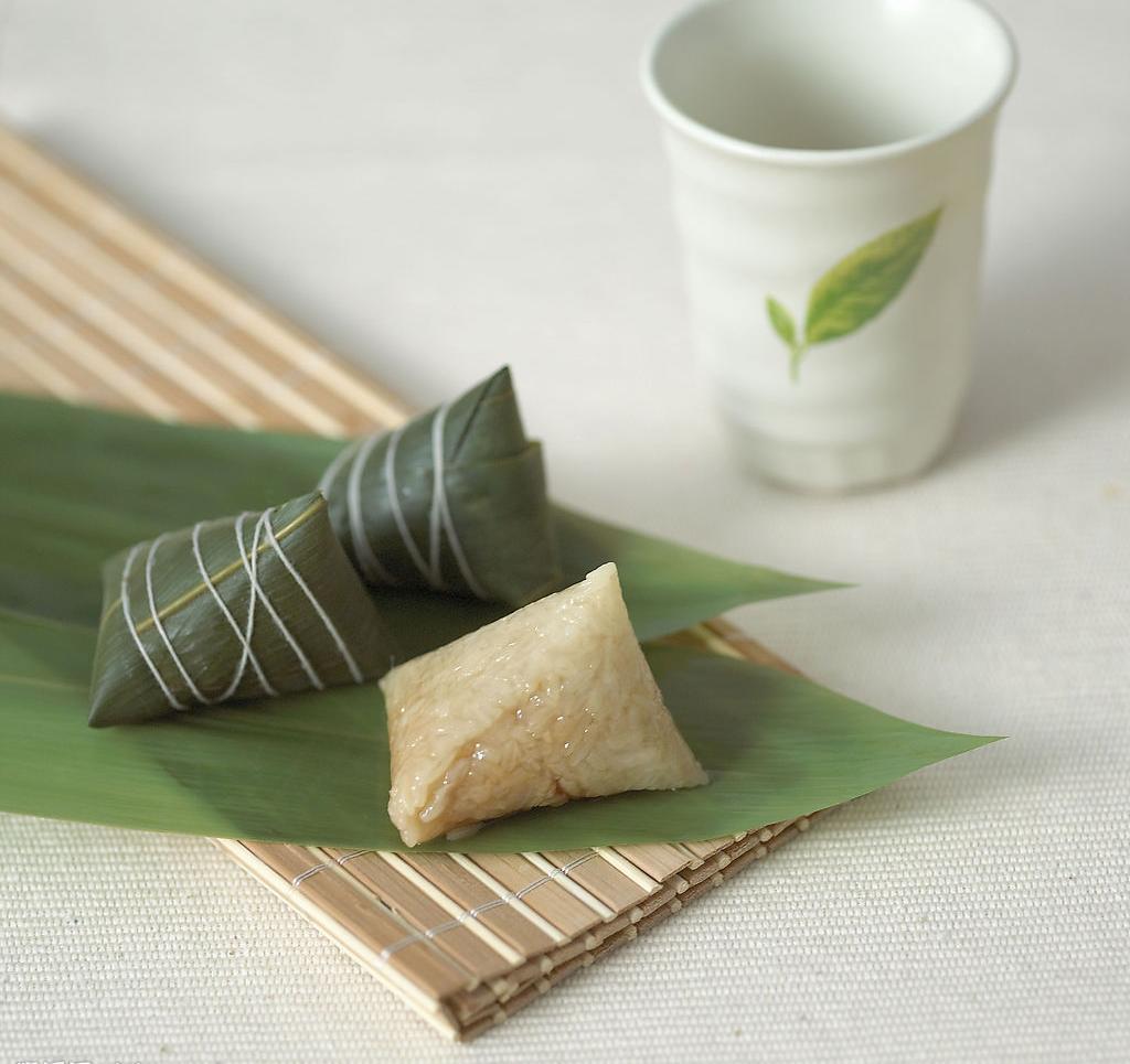 怀孕期饮食孕妇能吃粽子吗?