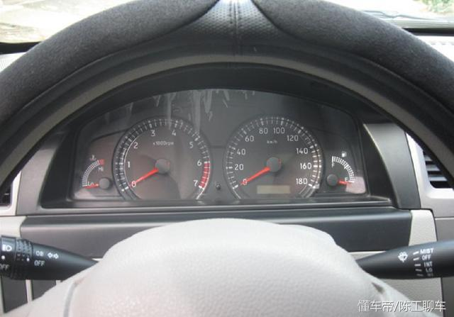 国产车急加速时噪音大怎么办?40年专业技师道出