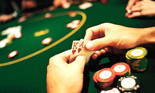 高管在内的36人被捕的消息,让人们再次将目光投向了《德州扑克》这个