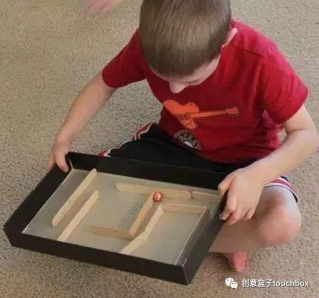 不花一分钱,就能让孩子玩很久很久的10个室内游