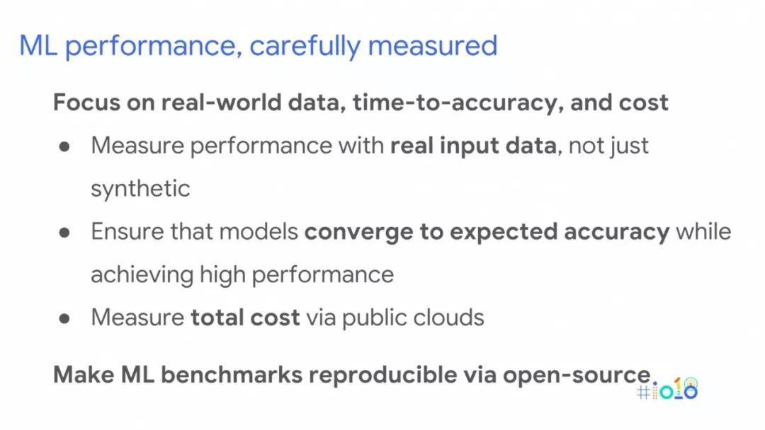 有意思的是,在Google的talk中强调了cost的问题,每个例子都给出了相应的training cost,画风是这样的。