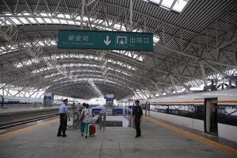 7月前通高铁!江门阳江茂名湛江人的好消息!广州到湛江图片