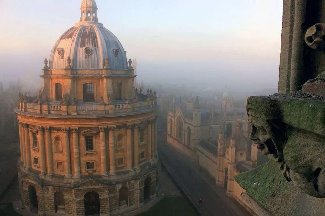 牛津大学也要开设电竞课程 还是和腾讯一起开!