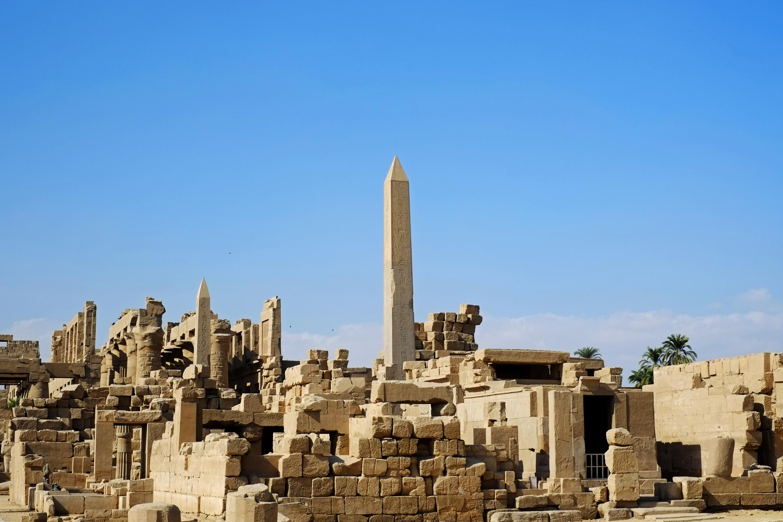 地球上这些神秘遗迹,从上世纪到现在都无人破解!