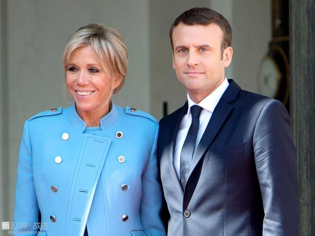 法国总统夫人做微商?一大波人已经上了野鸡抗衰老霜的当