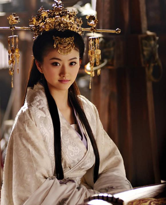 她是明朝最美的皇后,却一生命运坎坷,最终以身殉国
