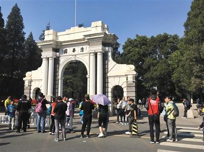 珠海四位学霸通过清华北大初审将在今年的高考