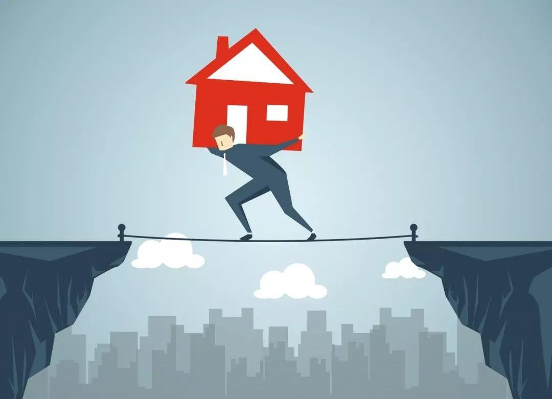 准房奴注意!北京地区首套房贷利率又要涨,五大行齐刷刷上调至基准利率1.1倍,折扣几乎绝迹