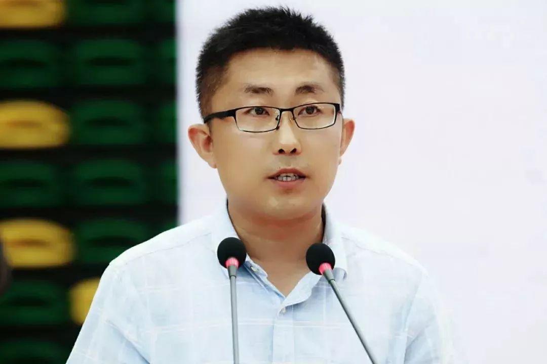 """喜讯   祝贺我院赵志荣老师荣获陕西省""""优秀辅导员""""称号"""