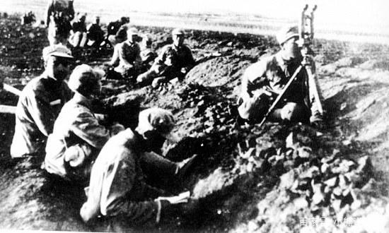 揭秘:解放战争时期10大经典之战,粟裕独占一半,林彪仅