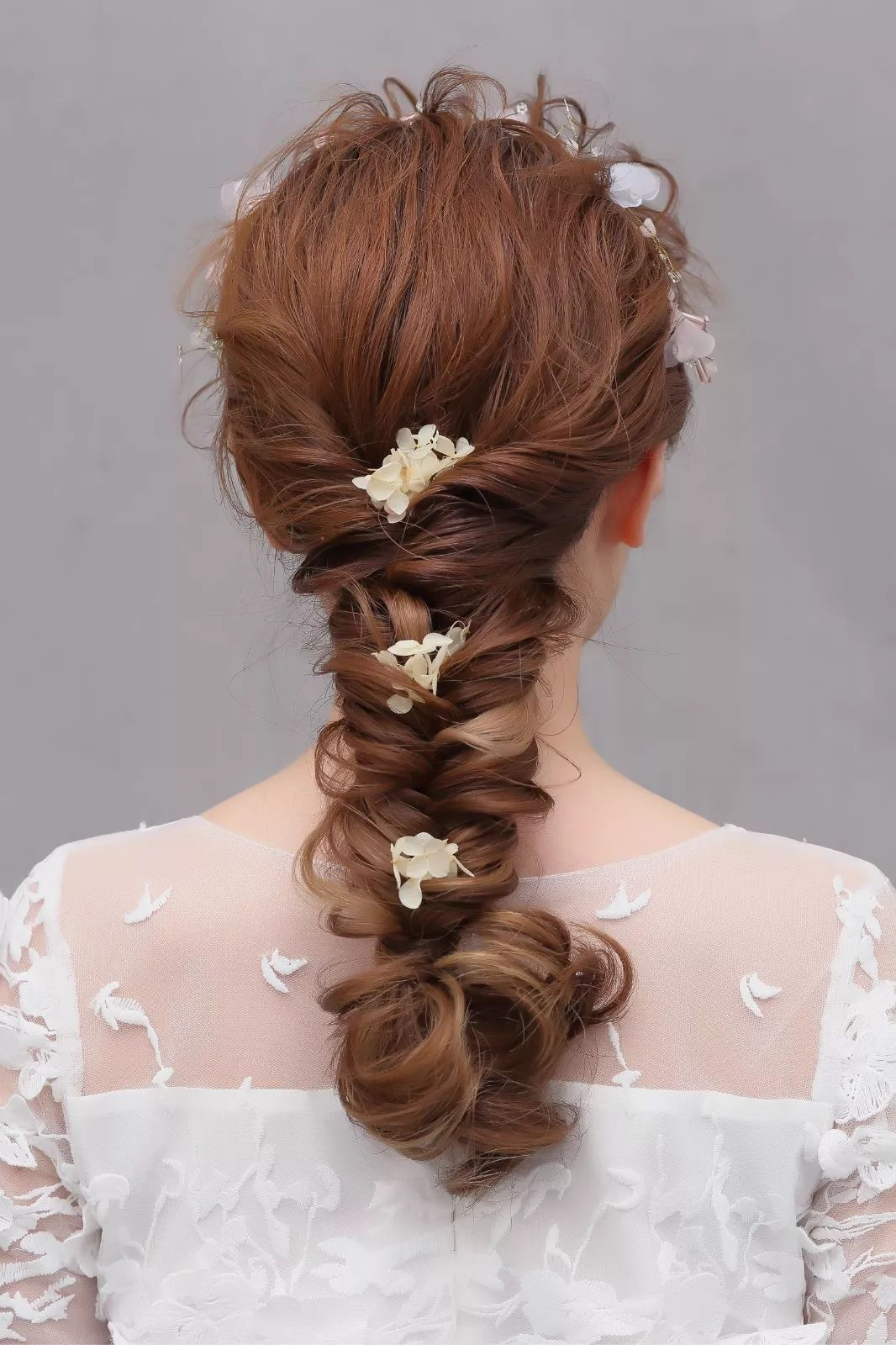 《风尚新娘发型设计白凯南老婆实例》竞选送书TOP10,恭喜你们!