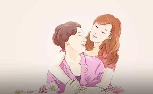每位妈妈表达爱的方式都各有不同, 但母爱都是一样, 在细碎中伟大图片