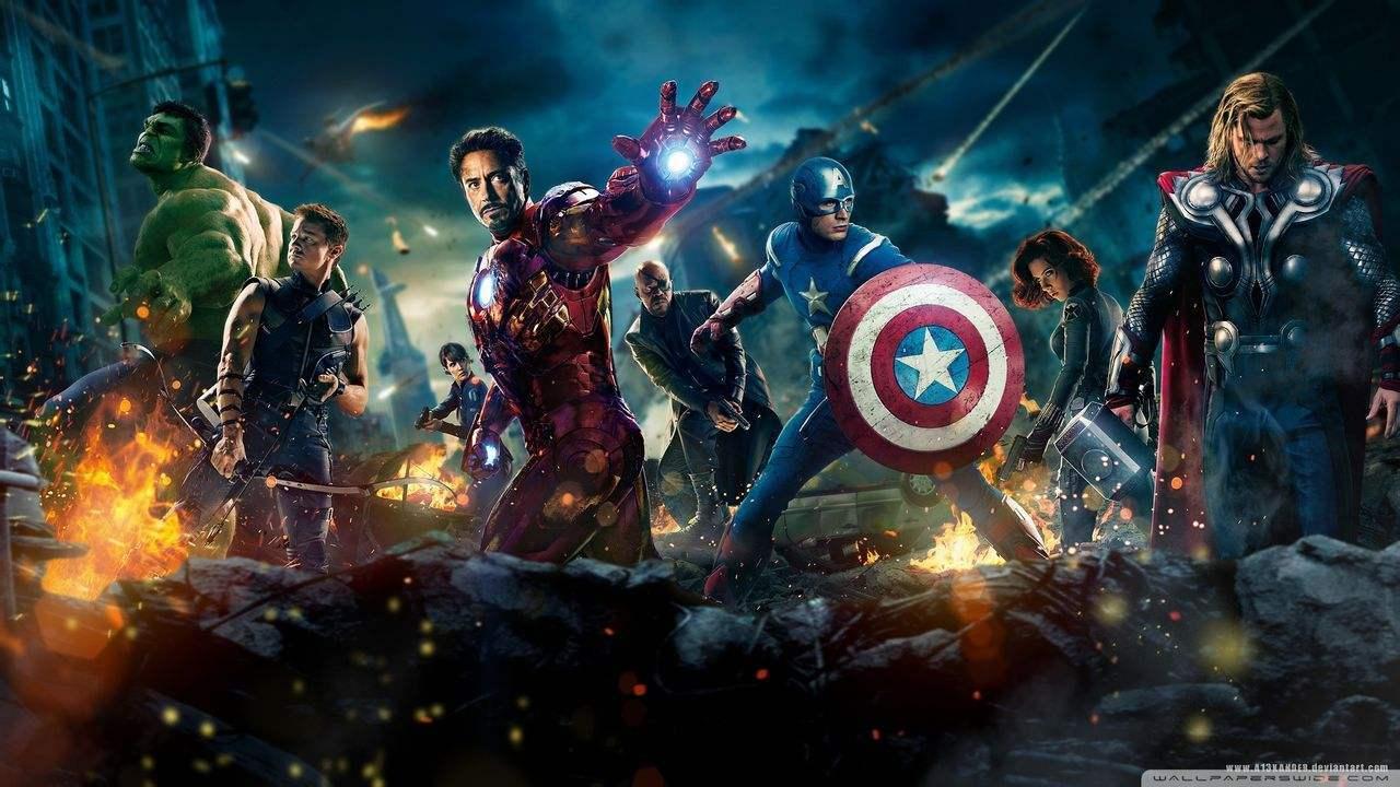 十二星座剖析:复仇者联盟里的各路英雄都是什么星座的