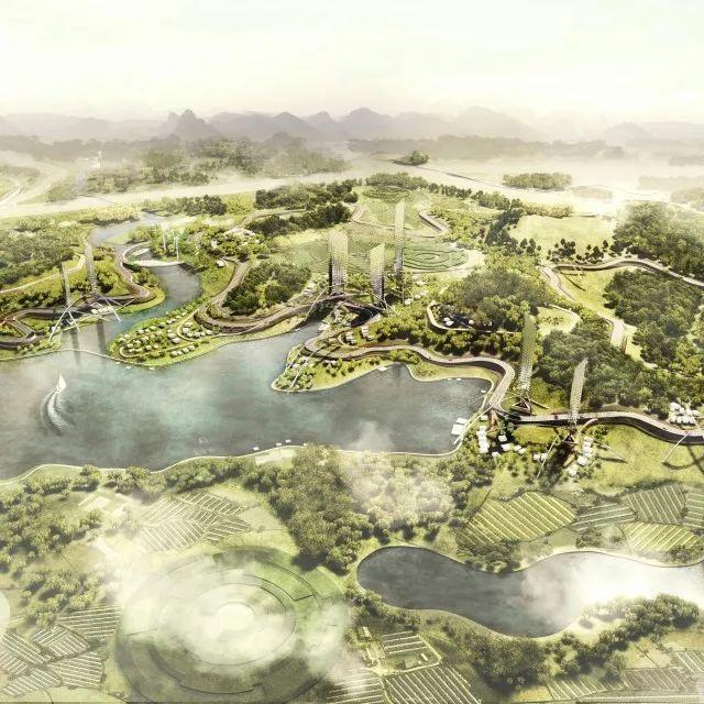 正义联盟预告片⊙直播预告 | 为义龙未来城市设计国际竞赛获奖选手点赞!