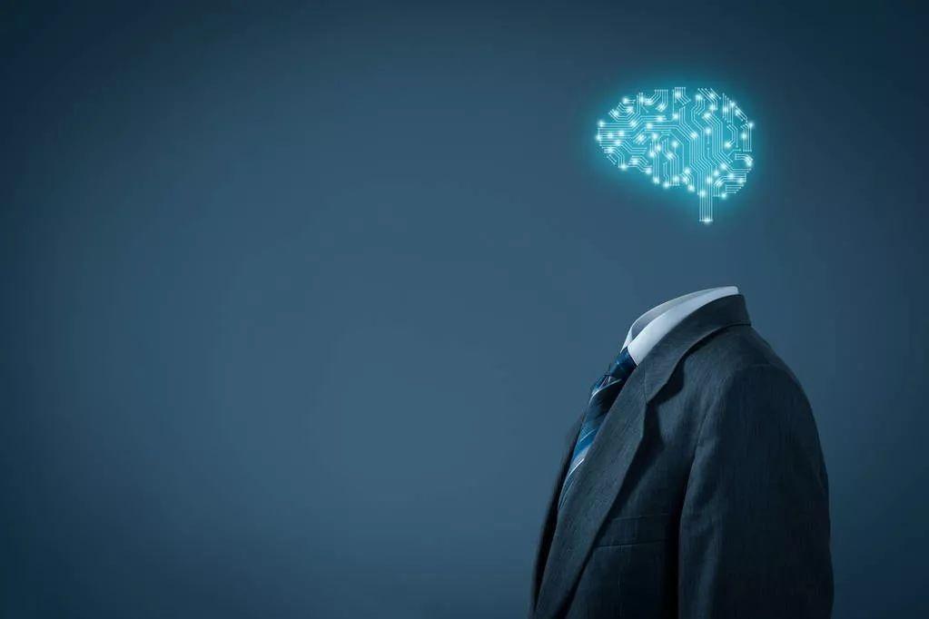 高盛交易员被机器人取代,折射金融业未来趋势