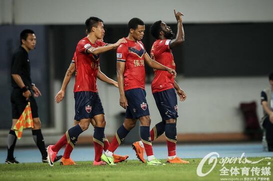 中甲综述-卓尔1-0仍领跑深圳4-1梅州申鑫1-0毅腾