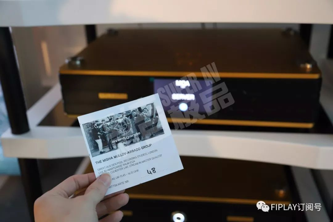 kj278开奖直播丨香港x:业界丨以 MQA Live 无损直播 Misha Mullov-Abbado 演奏