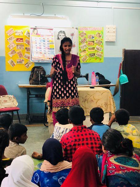 中产家庭把孩子送进公立学校?在印度,这种事只会发生在电影里