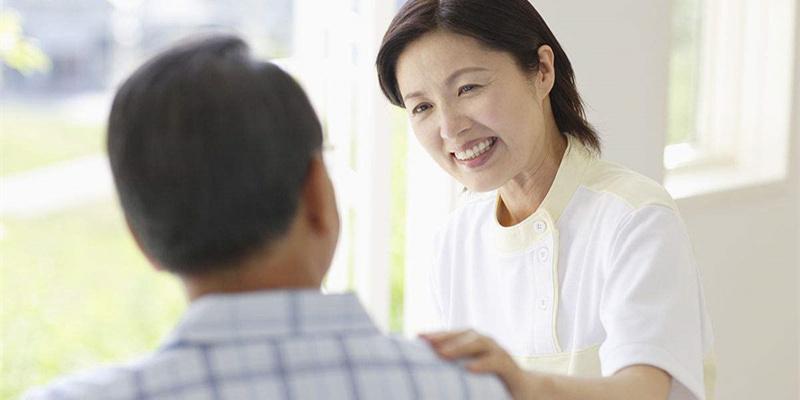 白衣天使赞   中日友好医院护工讲述肛肠科温暖之家
