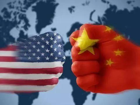 【演讲】劝美国人,别与中国比拳击,不妨比马