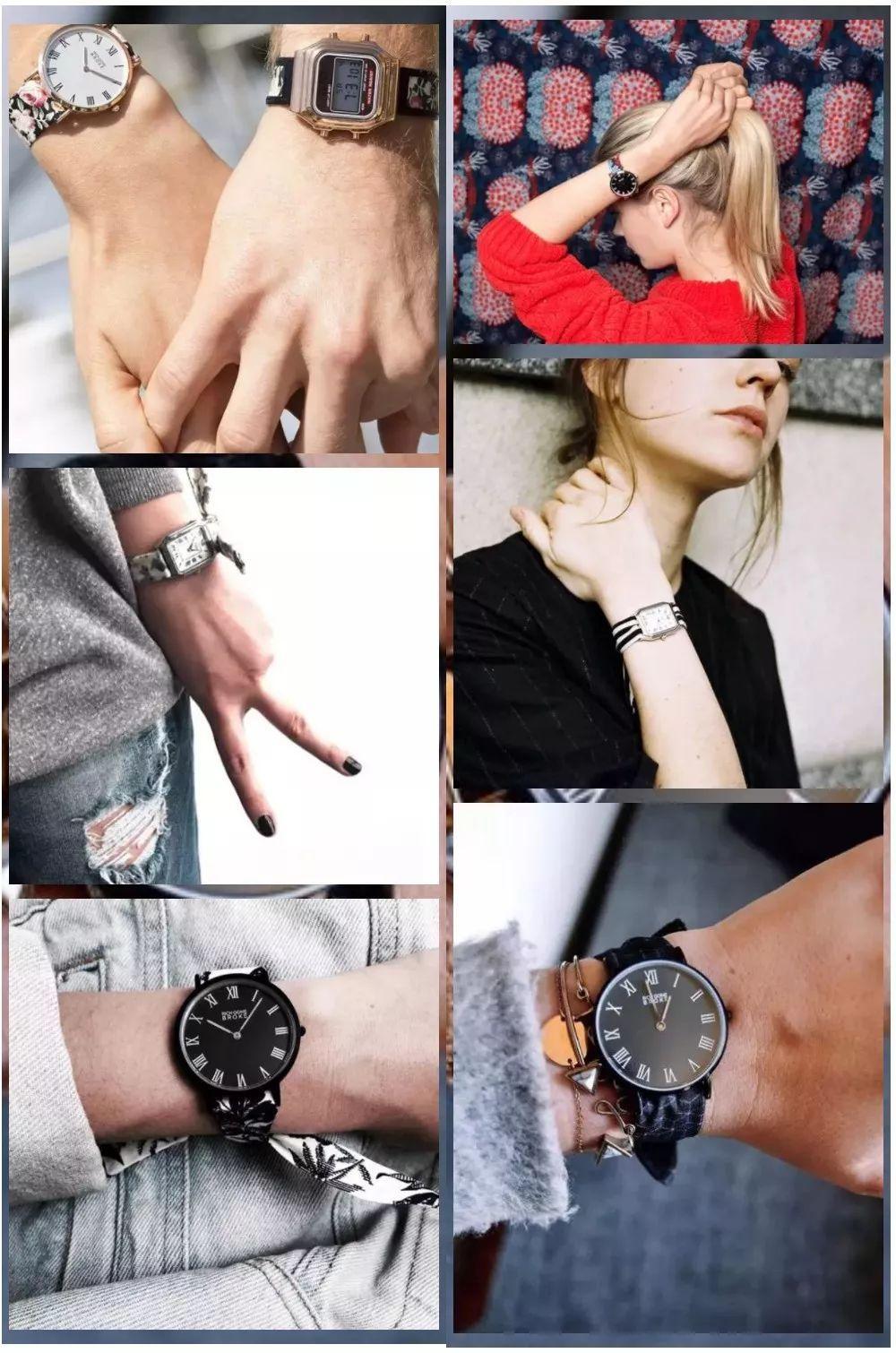 高仿手表和正品的区别微商货源网 第4张