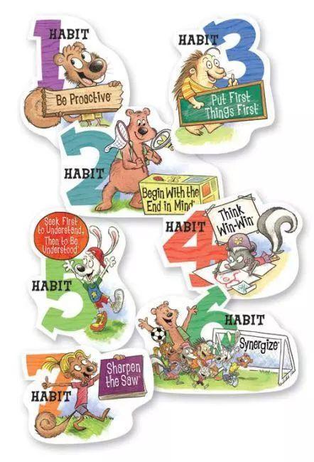妈妈掌握这7种教育策略,影响孩子一生