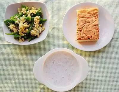 【亲子】孩子早餐应该吃什么?99%的父母看完都收藏了!