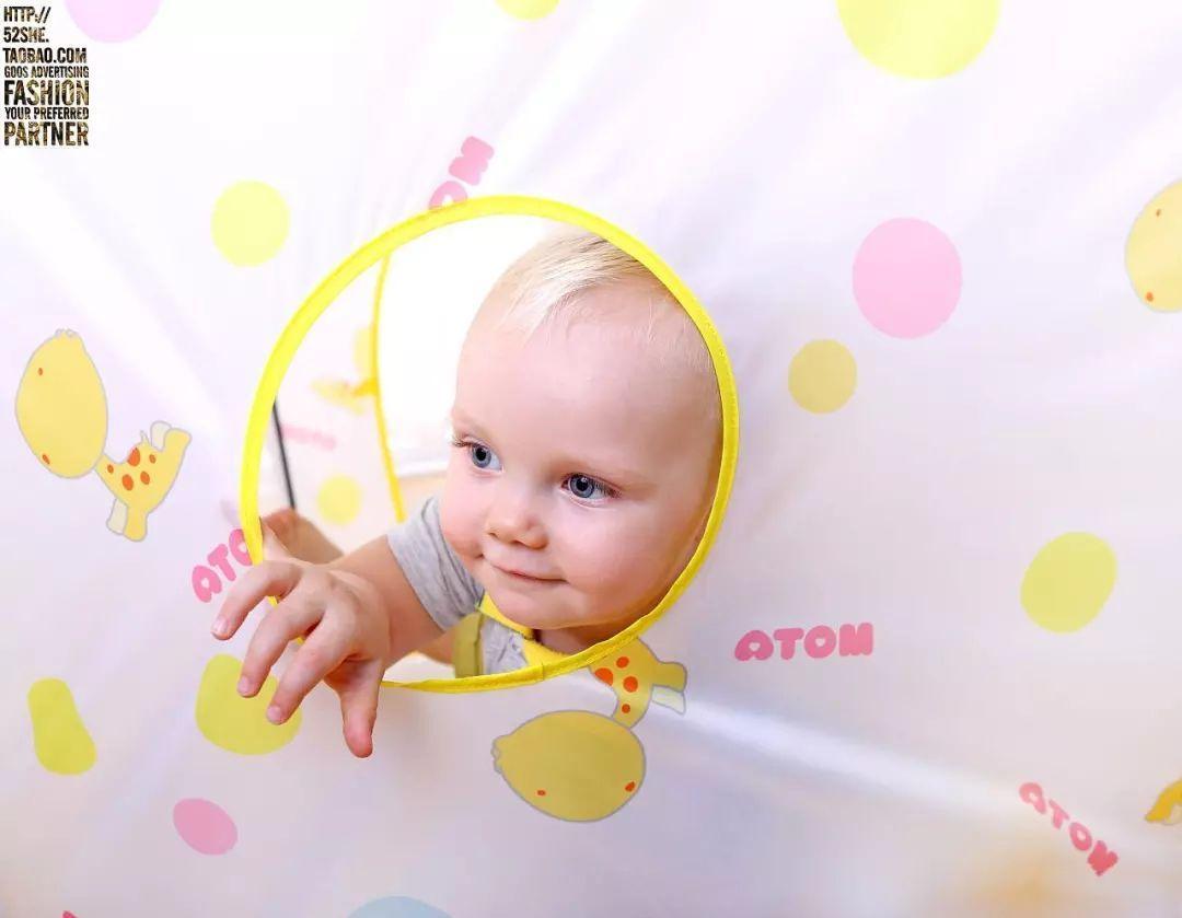 【认知】宝宝认识世界、探索环境的过程了解一下?
