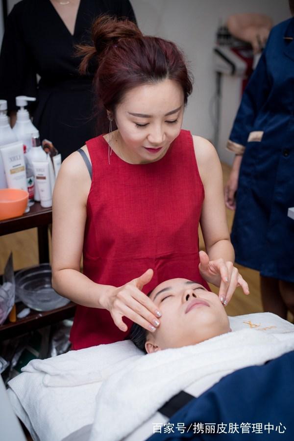 为什么你的皮肤管理点总是没有起色