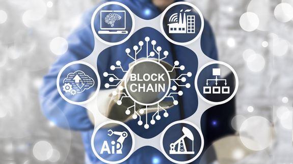 区块链技术将引爆第四次工业革命