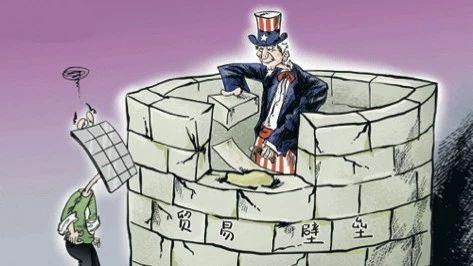 格里高利・曼昆:经济学家眼中的国际贸易