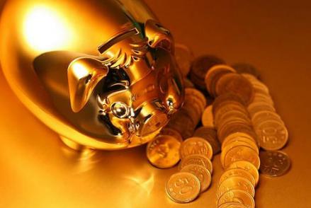 八字测一生财运如何,看你要发财还是破财?