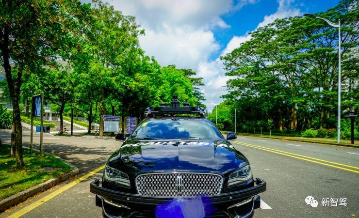 对话Roadstar.ai:1.28亿的美元融资和无人驾驶的现实与未来
