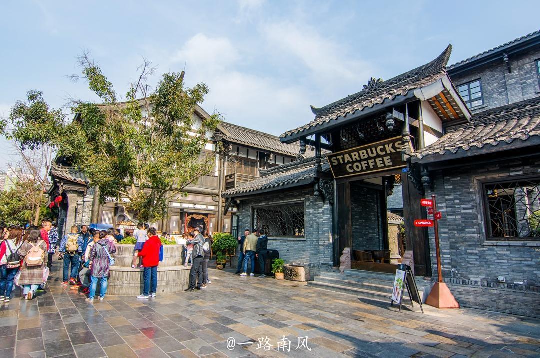 """中国最""""不思进取""""的城市,因流行吃喝玩乐成为超级网红!"""