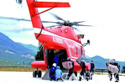 航空工业直升机所:国产直升机的涅槃之路