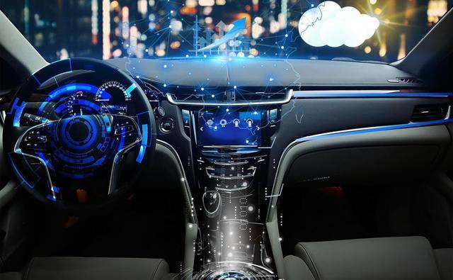 2018北京车展黑科技:北京车展黑科技频现 汽车变得更有头脑