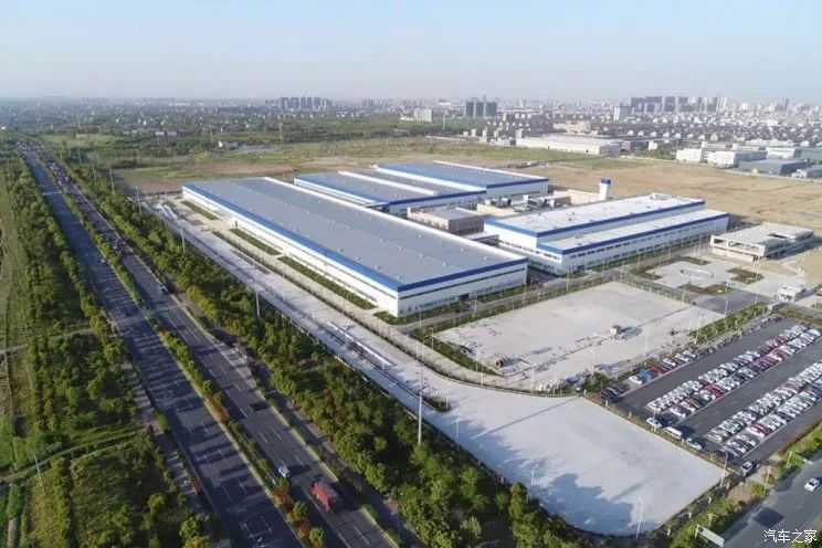 一期投资11.56亿元 合众新工厂竣工 哪吒电动车3季度量产