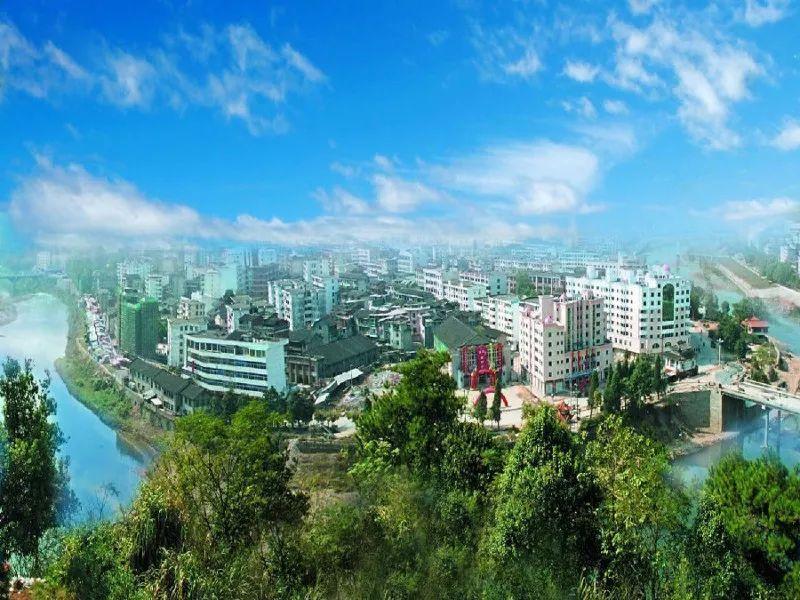 """恭喜!福建9地上榜""""中国最美县域""""!你心中哪个最美?"""
