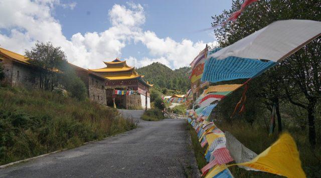 这里曾是中国最穷的地方,却珍藏着最原始的自然风光