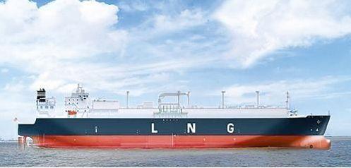 美国2025将成全球最大LNG出口国专访