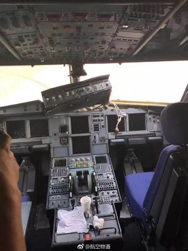 最牛川航机长露正面!这万米高空的奇迹,好莱坞大片儿都不敢这么拍吧?